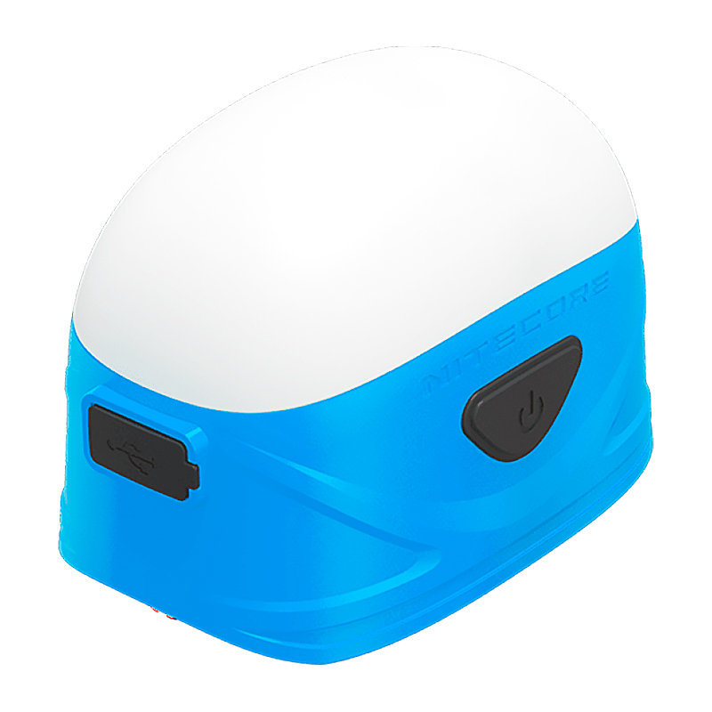 Фонарь NITECORE LA30 High CRI Nichia Blue