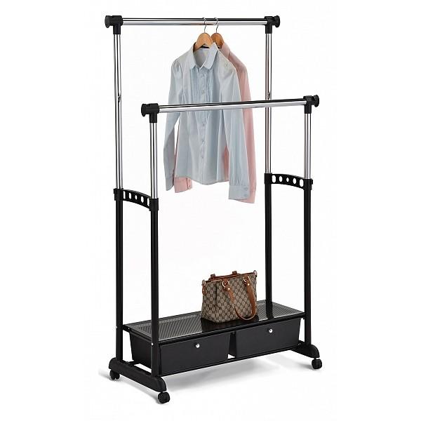 Вешалка гардеробная SHT 4150B2 1