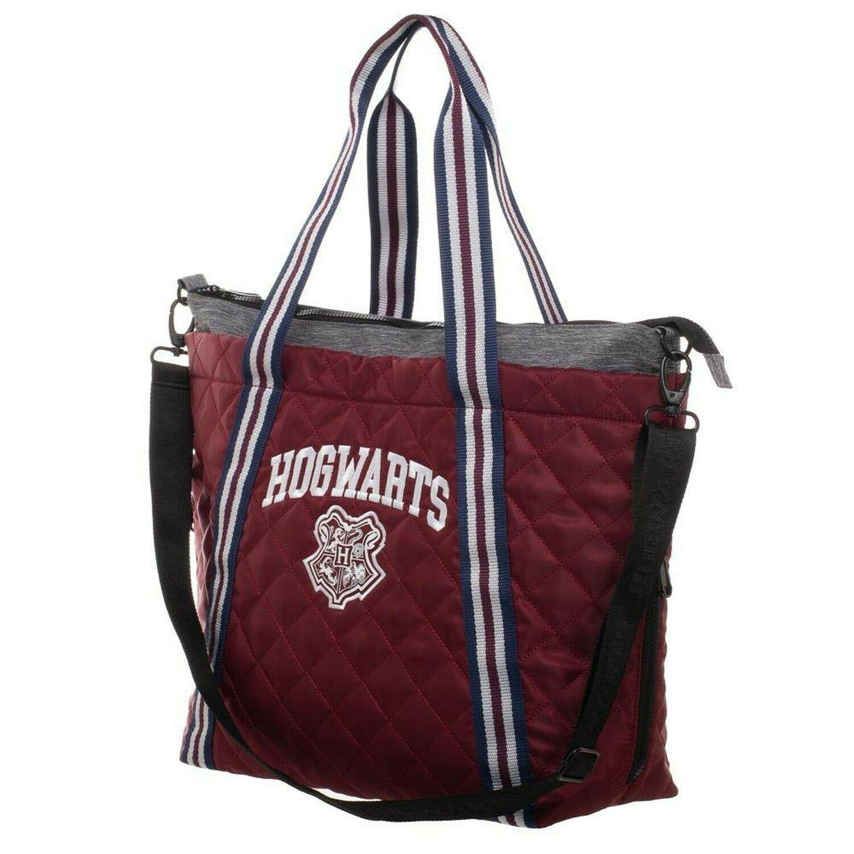 Купить Сумка детская Bioworld Спортивная Harry Potter Athletic Tote Bag,