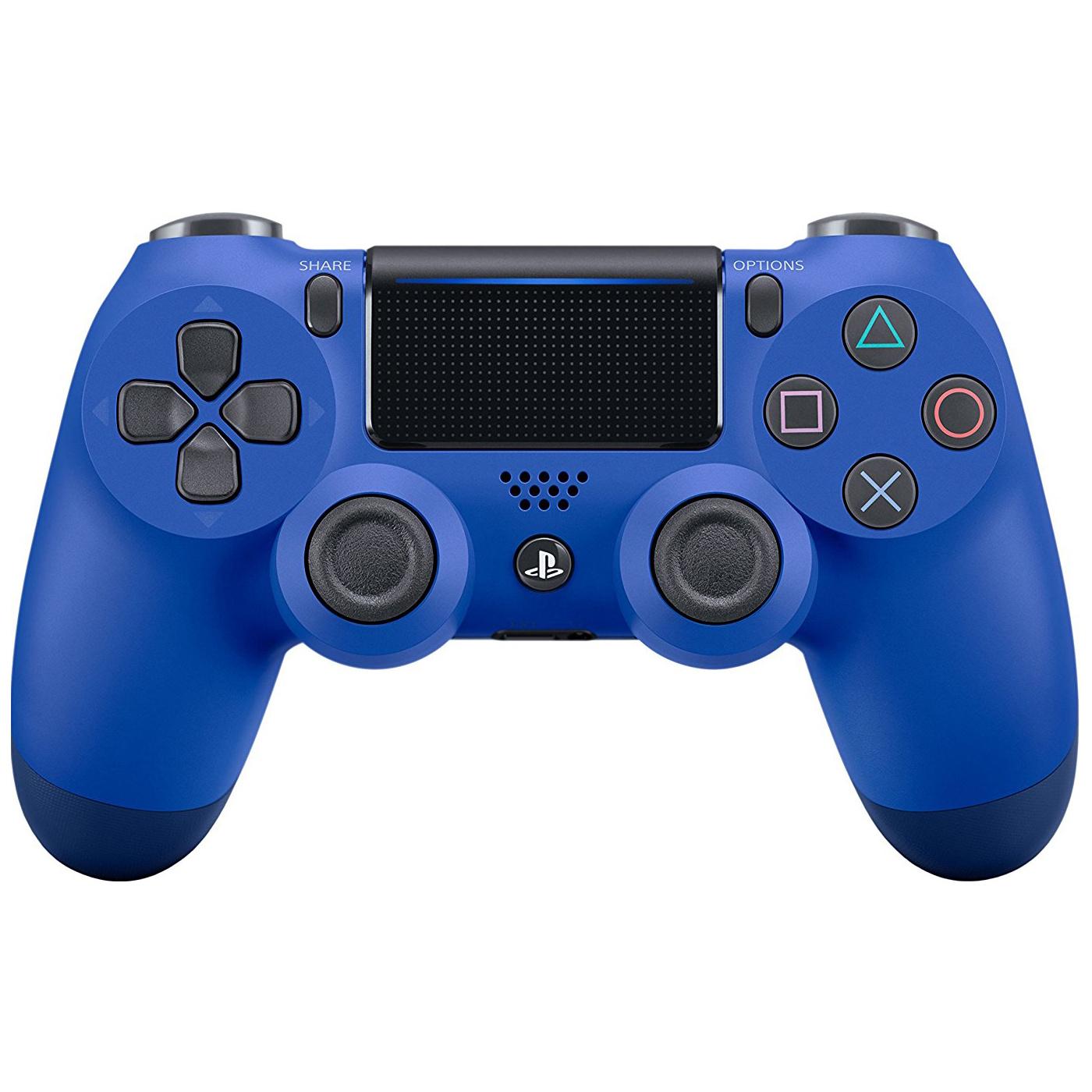 Геймпад Sony PlayStation Dualshock 4 v2