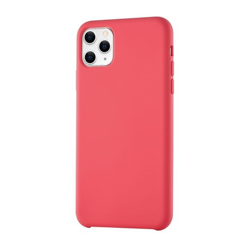 Чехол uBear Touch Case для iPhone 11 Pro Max Red