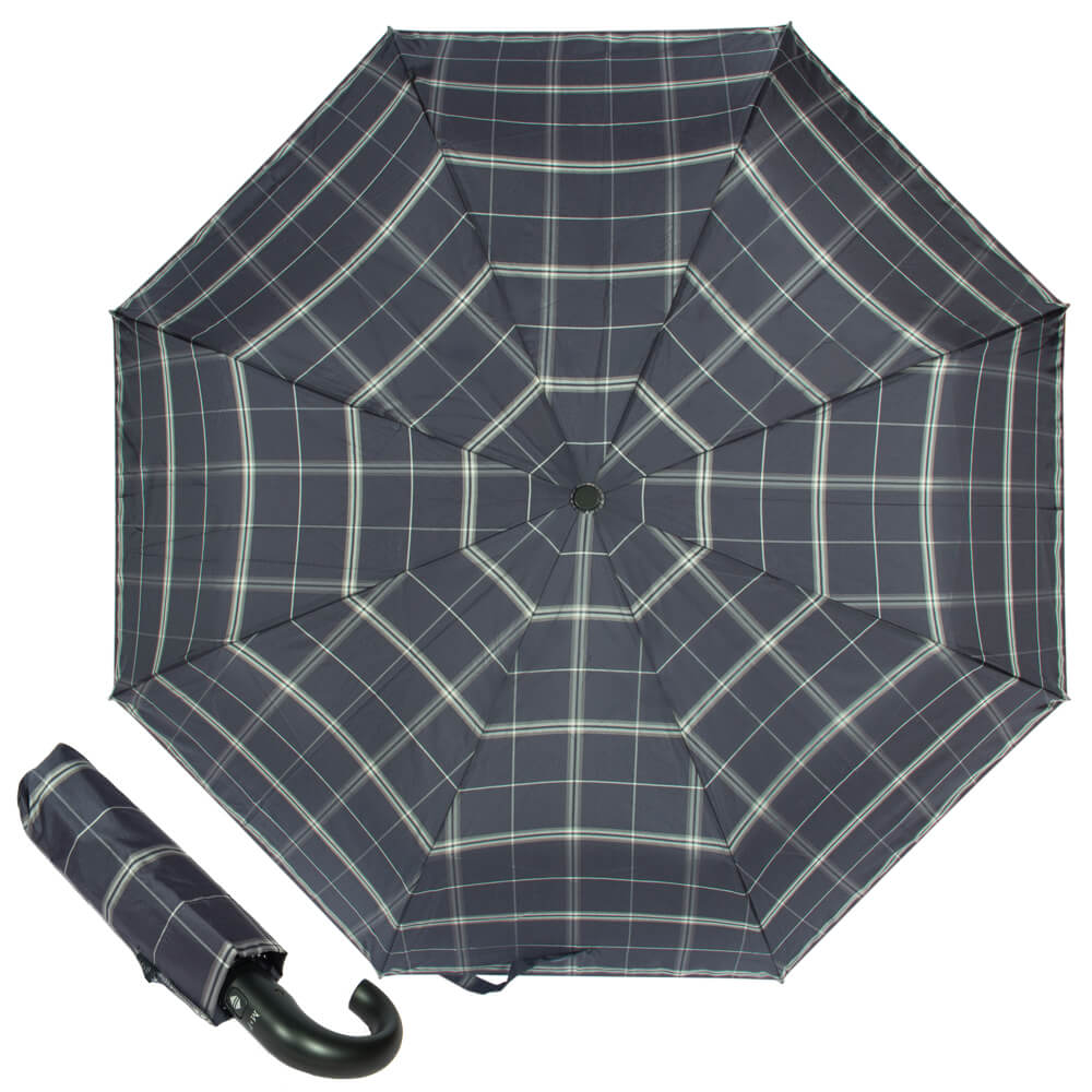 Зонт M&P C2796 синий, C2796