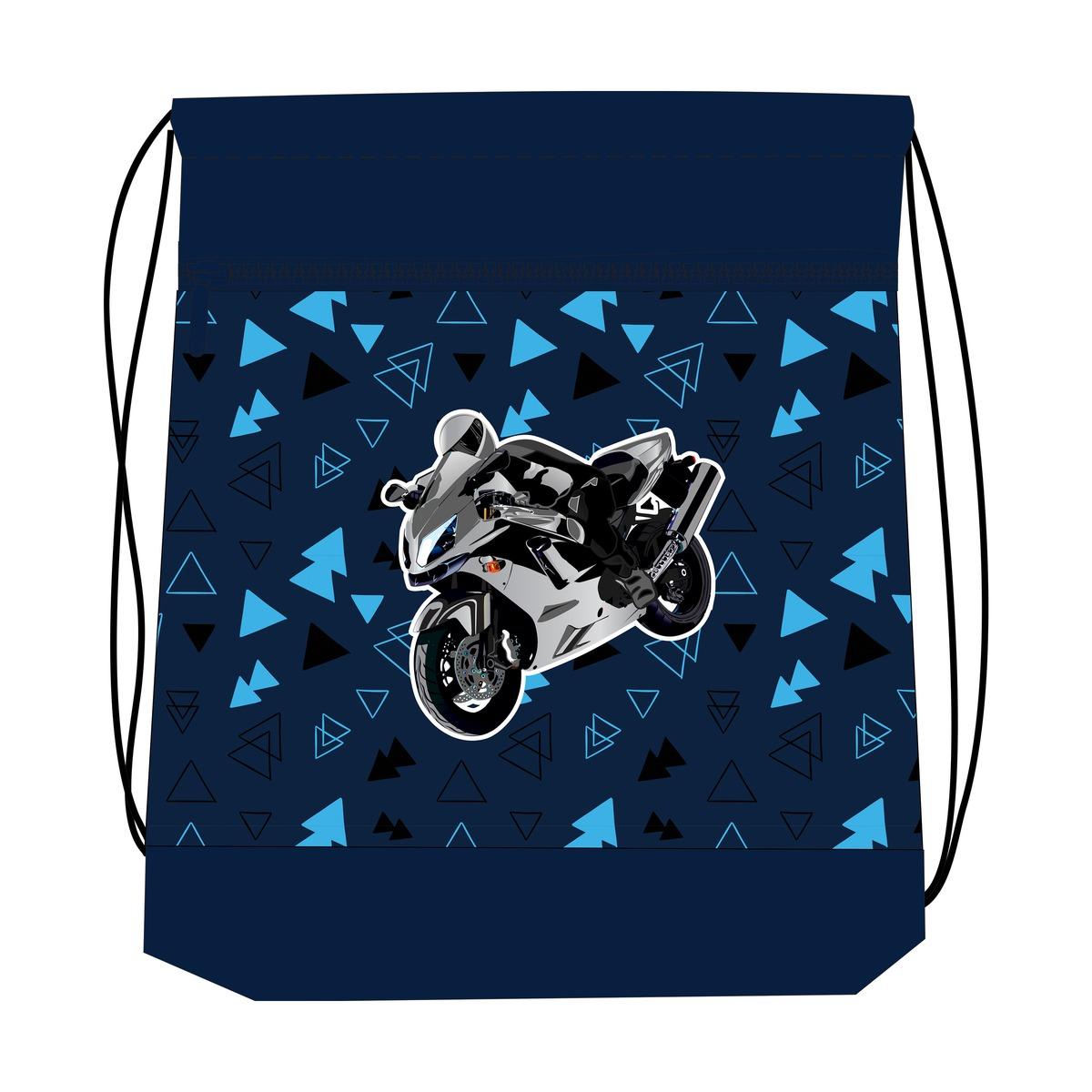 Мешок для обуви Belmil Mini Fit Motorbike