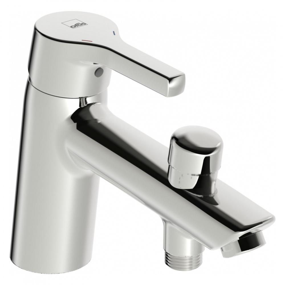 Смеситель на борт ванны Oras Saga Style 3946FH