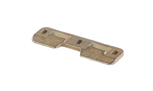 Защелка задвижки замка нижняя УАЗ 045210632311000