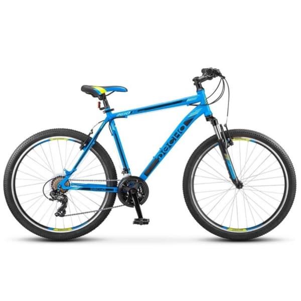 """Велосипед Десна 2610 V V010 2020 16"""" синий/черный"""