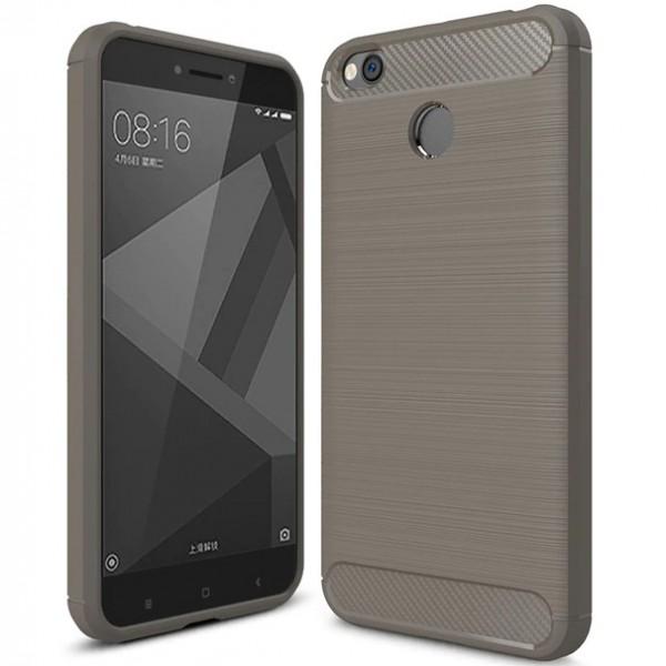 Чехол iPaky Slim Series для Xiaomi Redmi 4X Grey