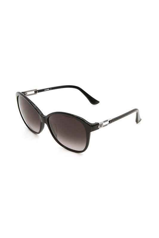 Солнцезащитные очки женские Missoni MM 576S черные