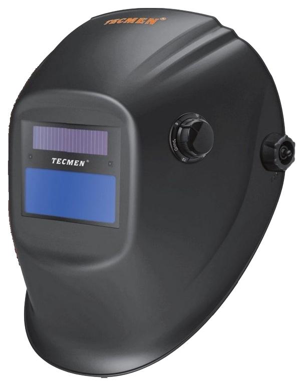 Сварочная маска с автоматическим светофильтром TECMEN