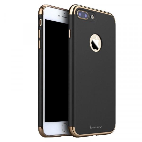 Чехол iPaky Joint Series для Apple iPhone 7 plus Black