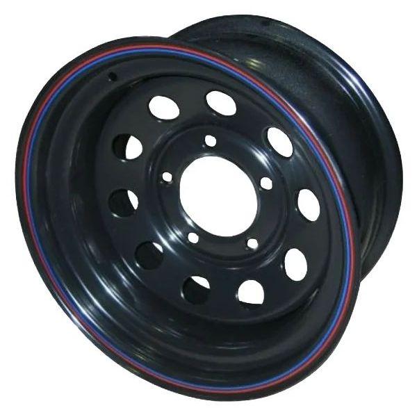Колесный диск ORW (Off Road Wheels) УАЗ 8xR16 5x139.7 ET-25 DIA110 фото