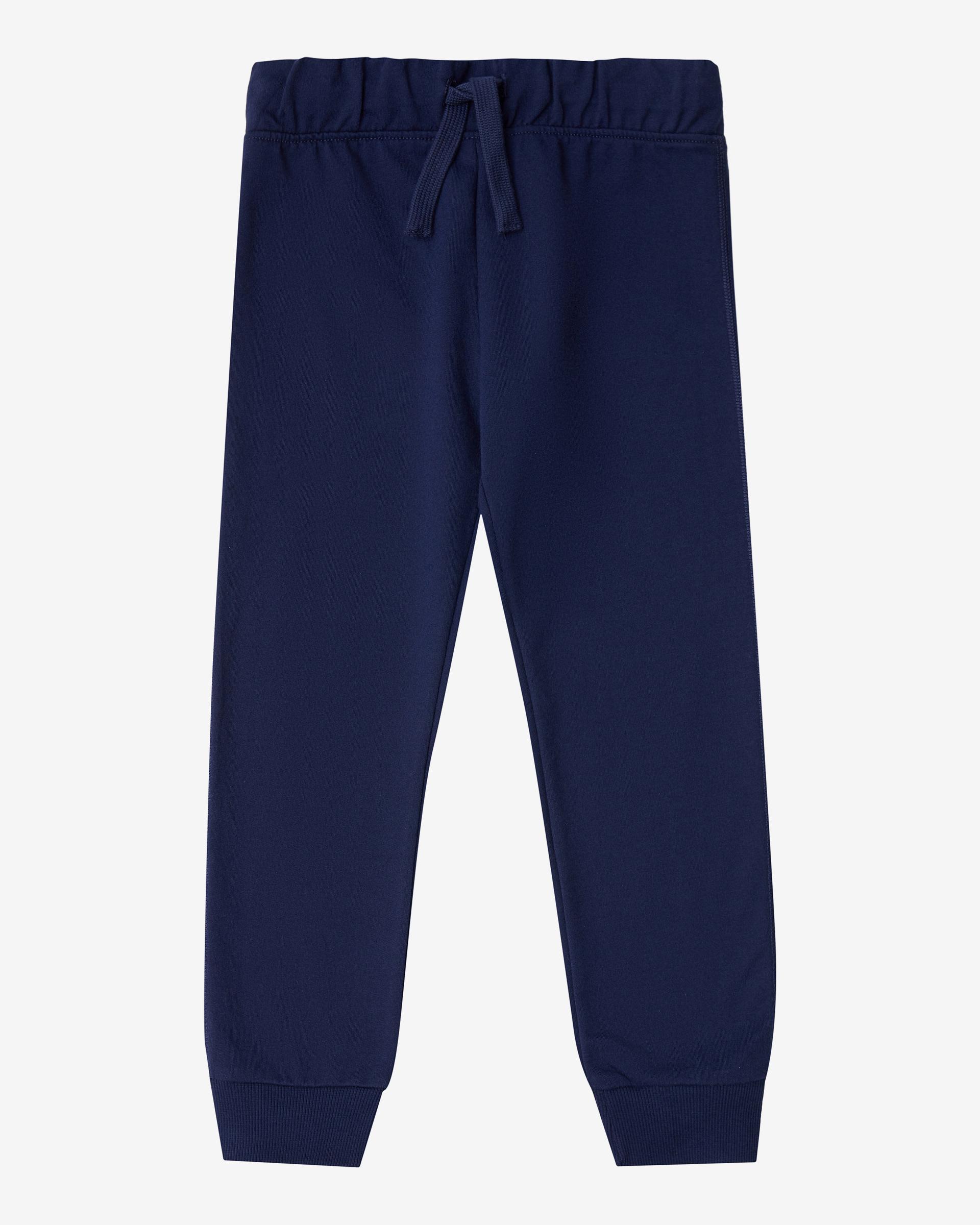 Купить 20P_3BC1I0986_252, Спортивные брюки для мальчиков Benetton 3BC1I0986_252 р-р 80, United Colors of Benetton, Шорты и брюки для новорожденных