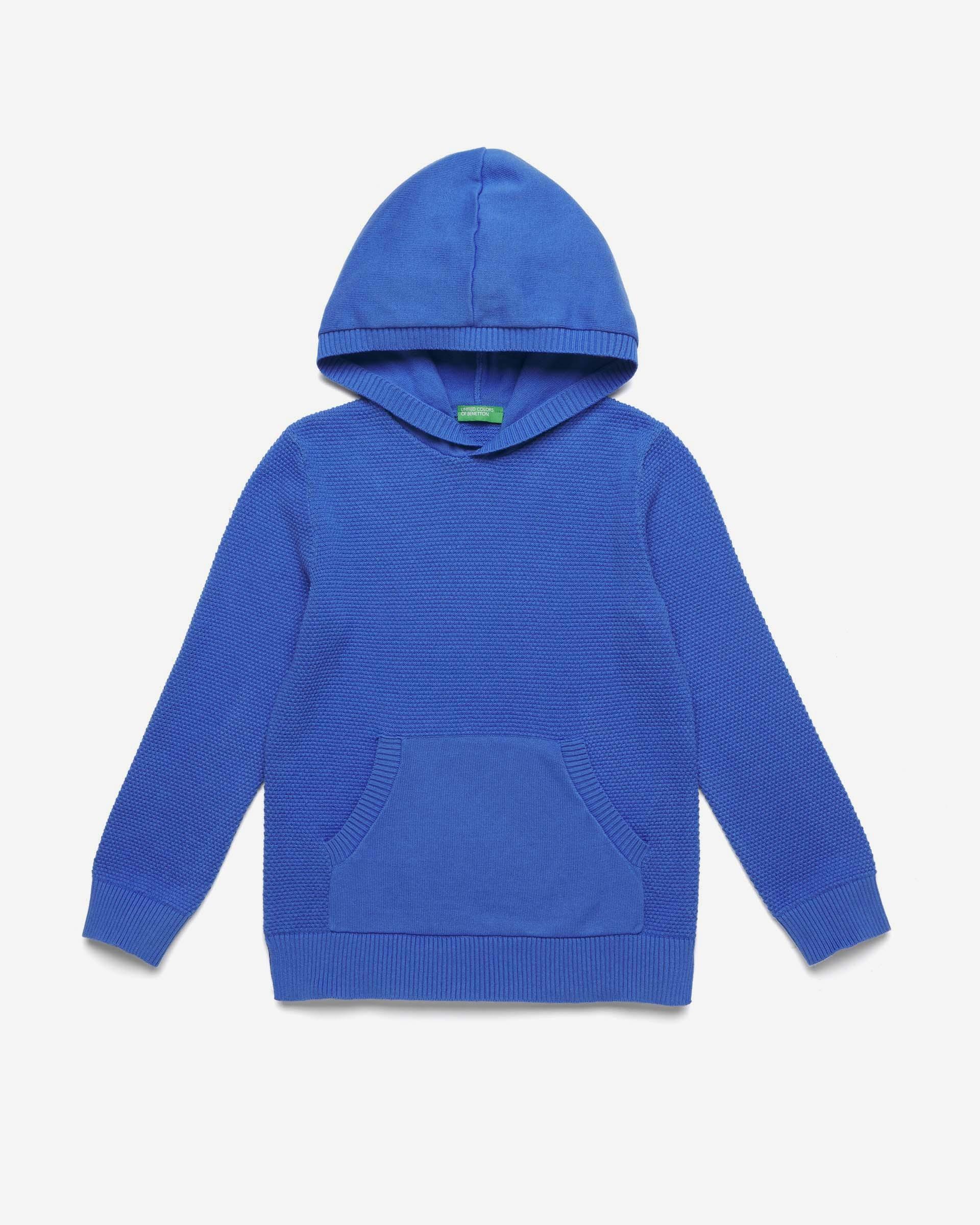 Купить 20P_10C1C2033_08A, Джемпер для мальчиков Benetton 10C1C2033_08A р-р 140, United Colors of Benetton, Джемперы для мальчиков