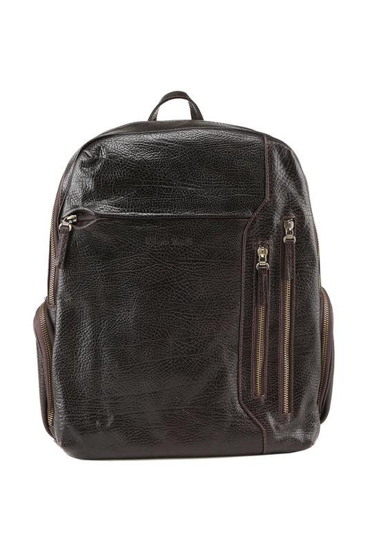 Рюкзак мужской Roberto Tonelli 146 коричневый