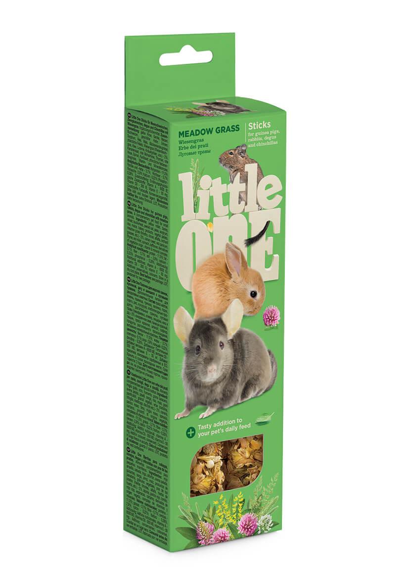 Палочки Little One для морских свинок, кроликов,