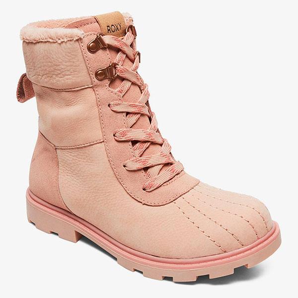 Ботинки Roxy Meisa, blush, 6 US