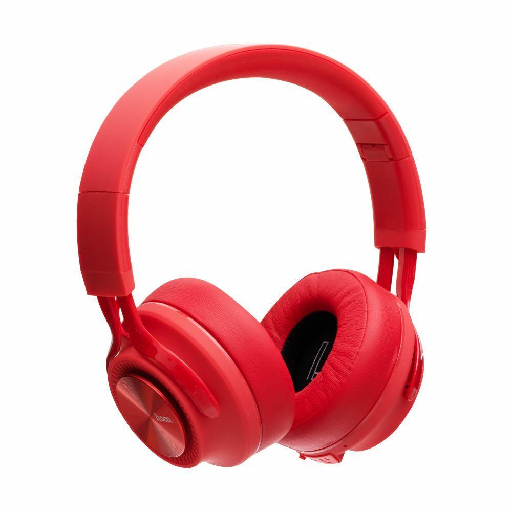 Беспроводные наушники HOCO W22 Red