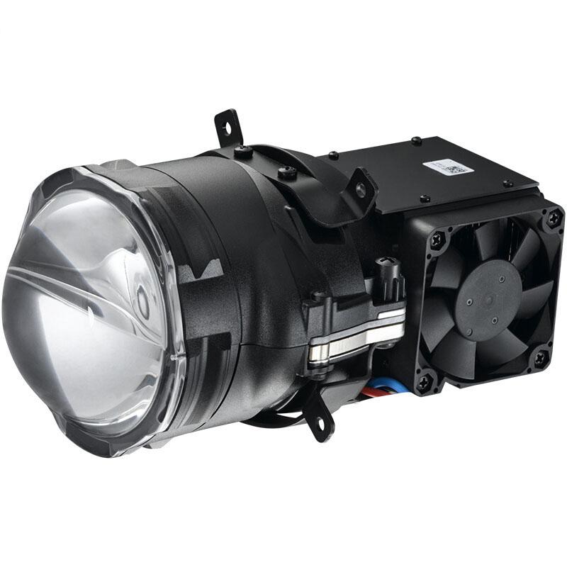 Светодиодная линзованная оптика LEDRIVING 12V (22/33W)