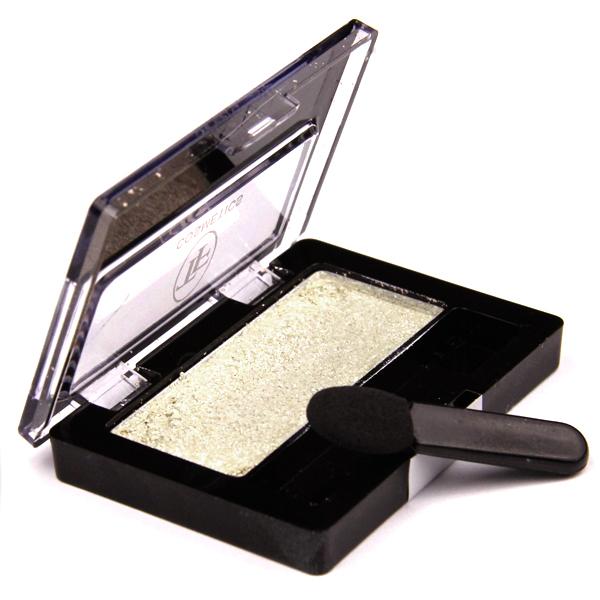 Купить Тени для век, TF TRIUMPH Expertcolor Eyeshadow Metallic Effect, тон 160 Золотистый жемчуг