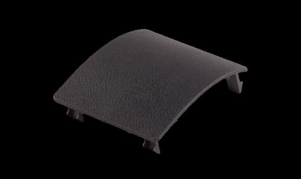 Заглушка дефлектора заднего отопителя УАЗ 316380510916800