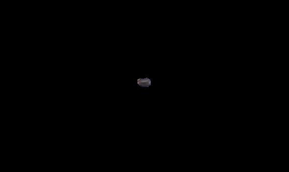 Заглушка гнезда фиксатора УАЗ 045110632413800
