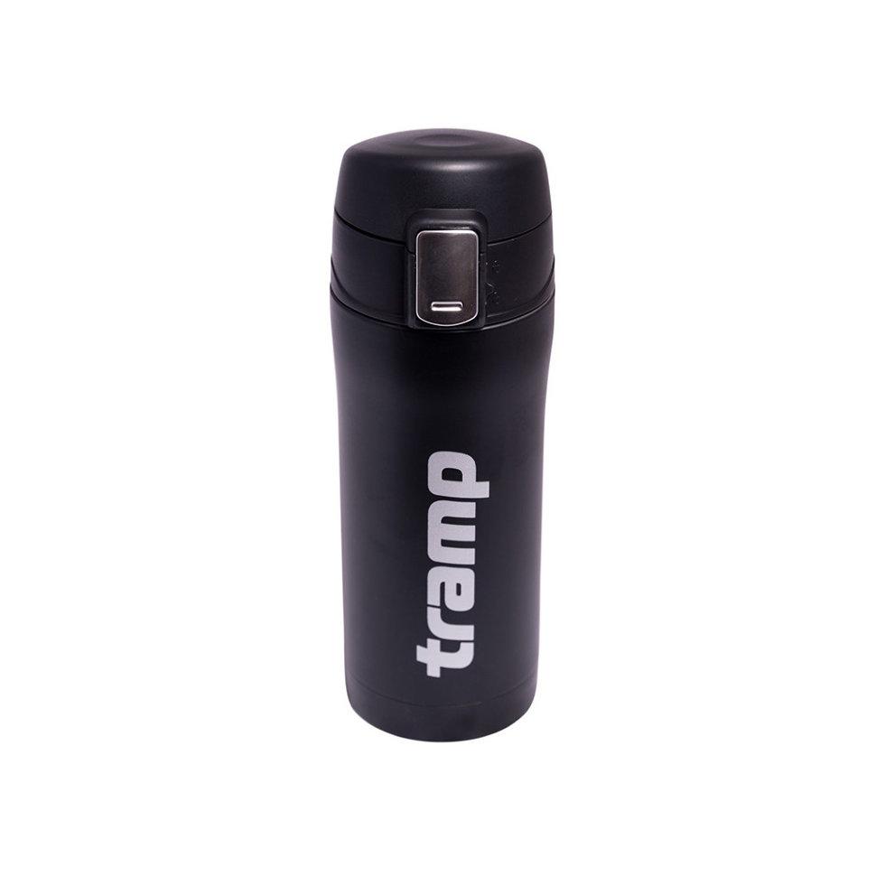 Термос Tramp TRC-106 0,35л (черный)