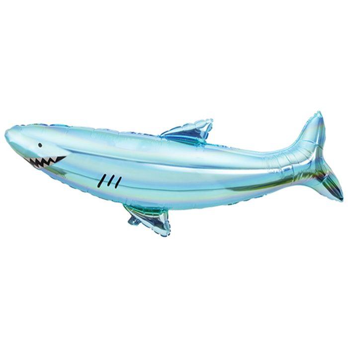 Воздушный шар Meri Meri Гигантская акула