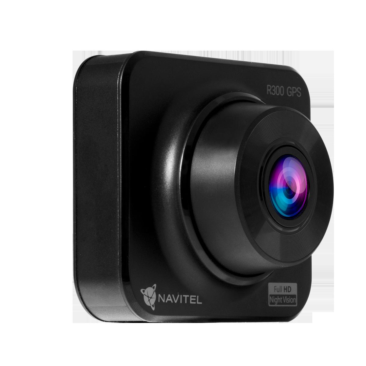 Видеорегистратор NAVITEL 300 GPS R300 GPS