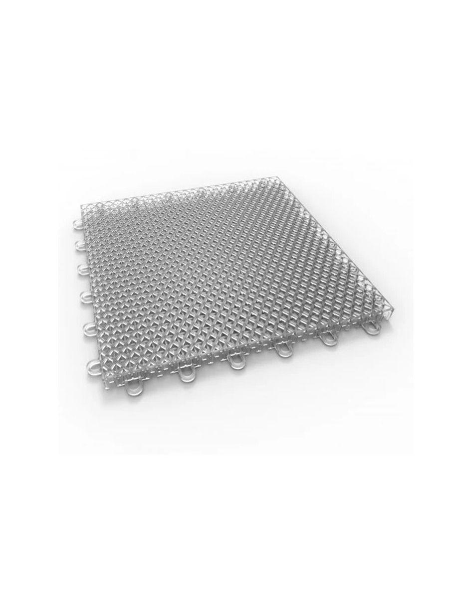 Напольное покрытие для влажных помещений Berossi (прозрачный),