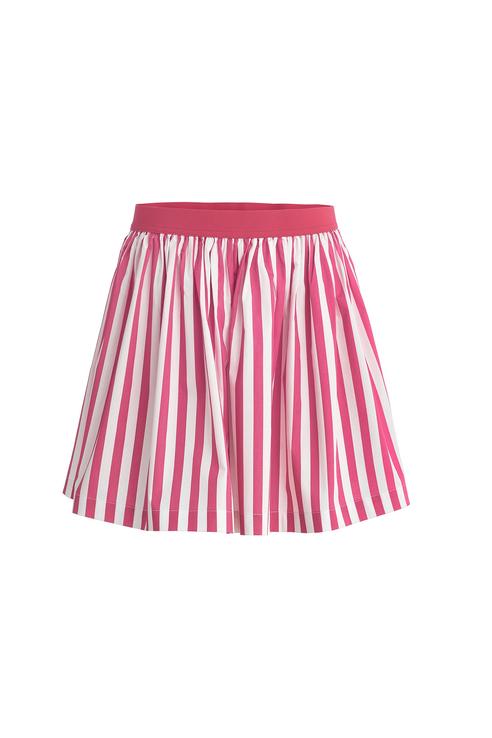 Купить 119BBGC61011205, Юбка для девочки Button Blue, цв.розовый, р-р 116,
