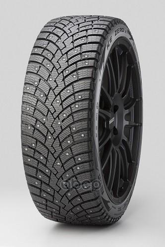Шины Pirelli Ice Zero 2 255/35R19