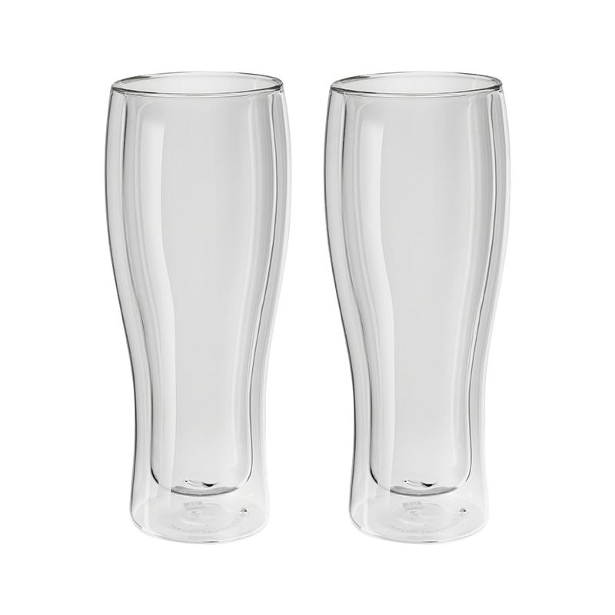 Набор стаканов для пива Zwilling 2 шт,,
