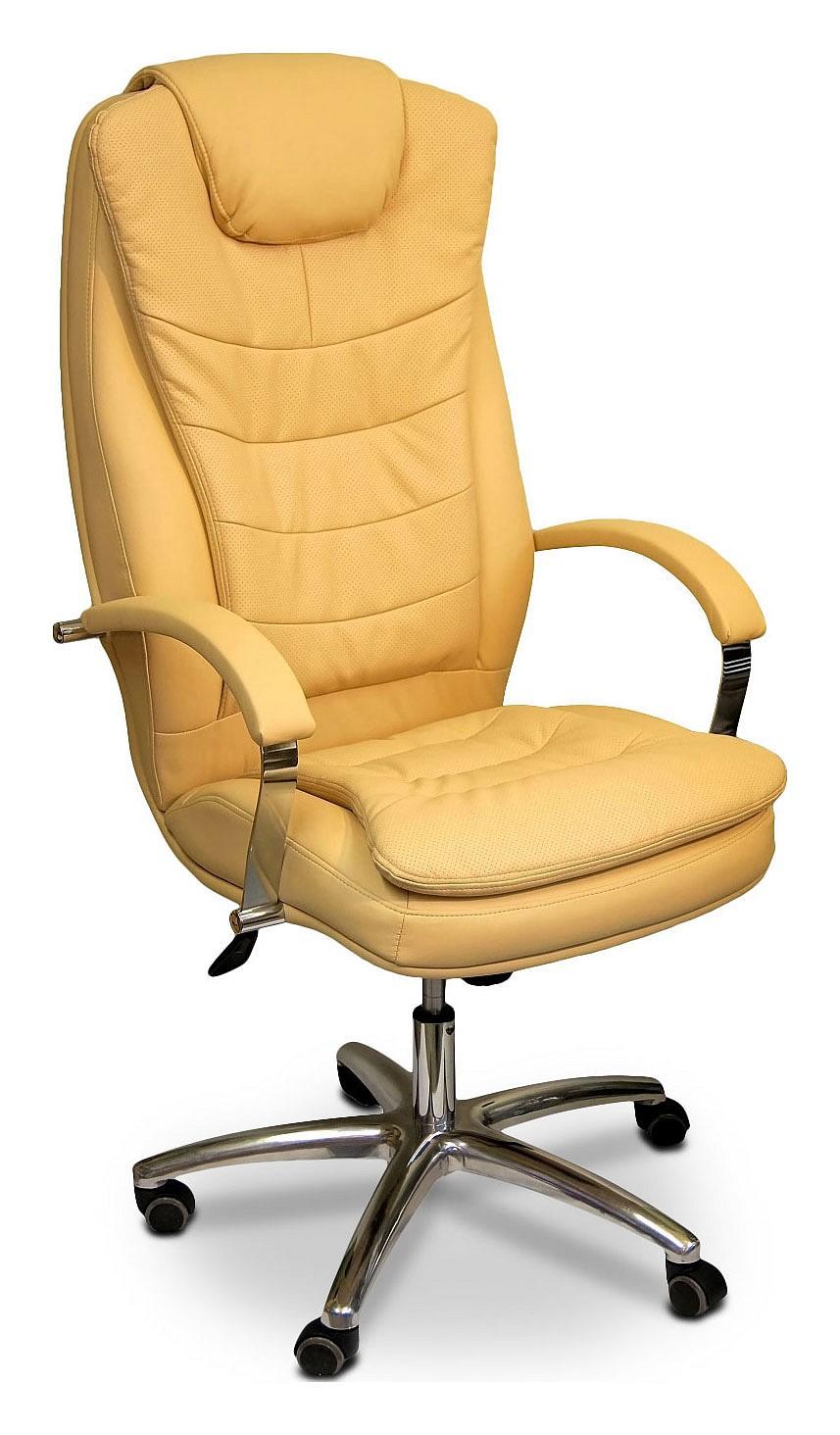 Кресло для руководителя Маркиз КВ 20 131112