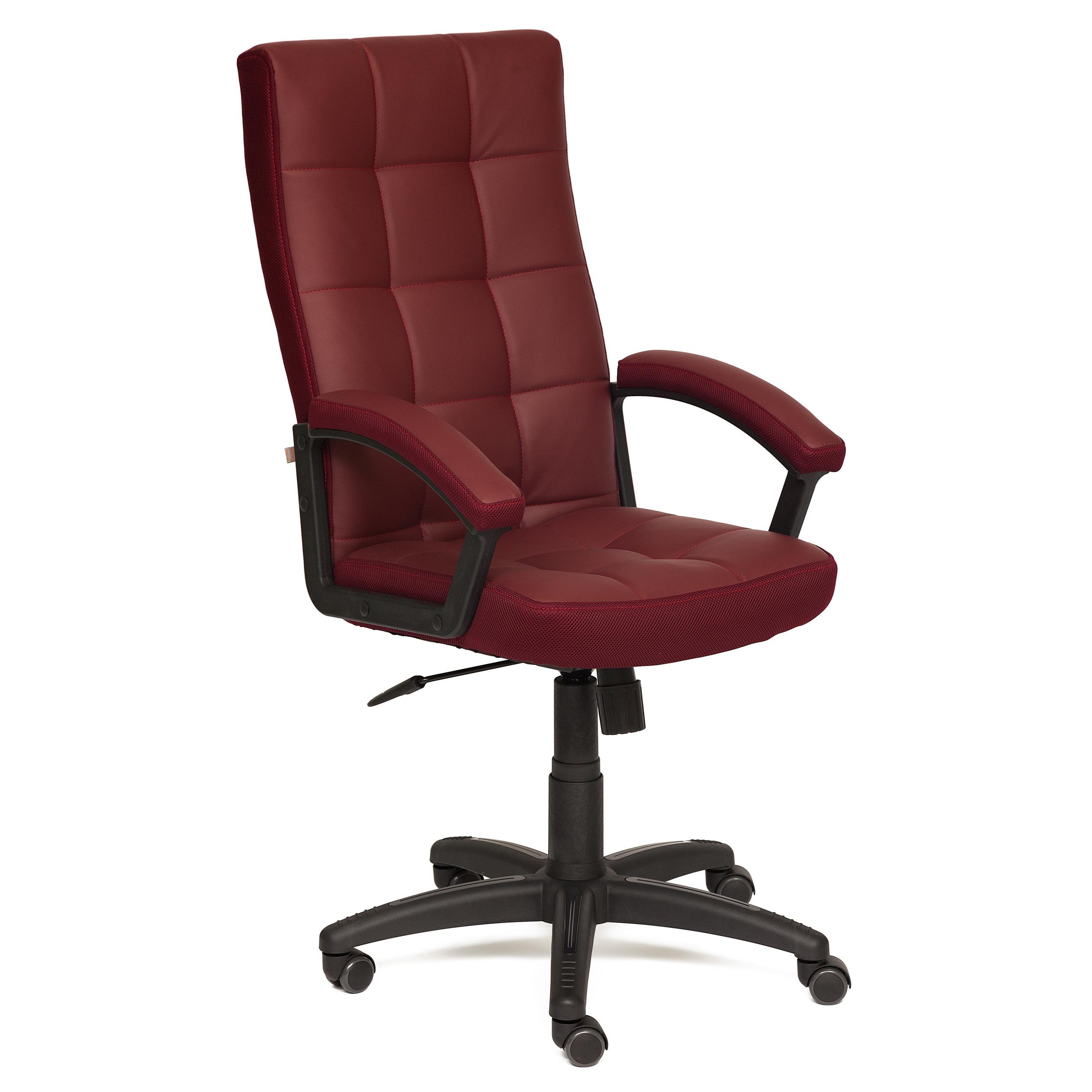 Компьютерное кресло TetChair Trendy, бордовый