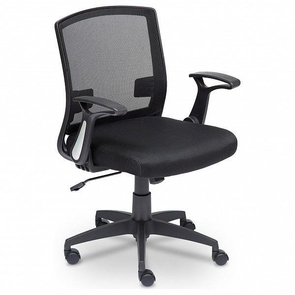 Компьютерное кресло TetChair Scout, черный