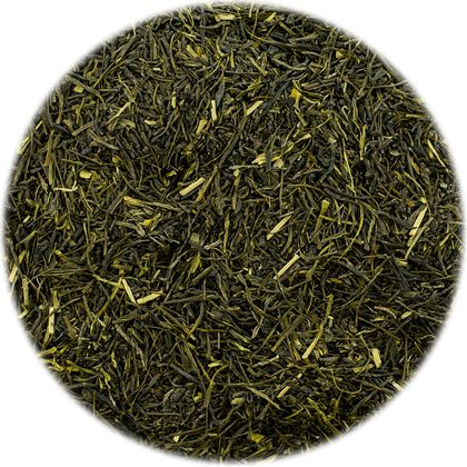 Зеленый чай Гиокуро, 100 г фото