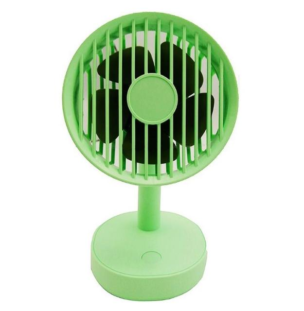 Вентилятор GX Q3 Green