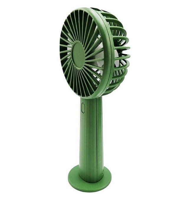 Вентилятор 0755 Green