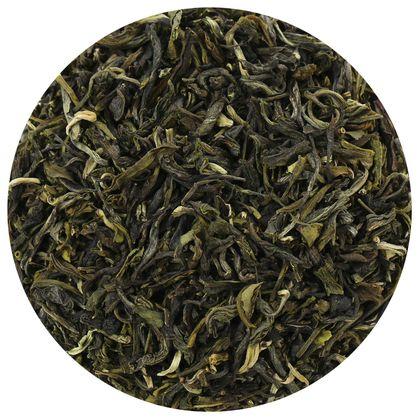 Жасминовый чай Моли Хуа Ча (высшей категории), 100 г фото