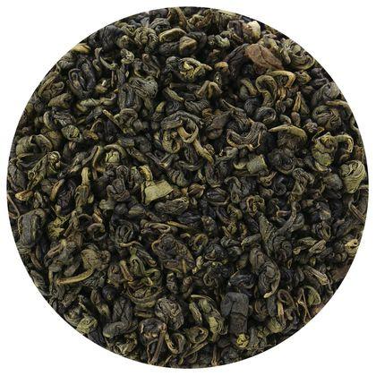 Зеленый чай Жасминовый Ганпаудер, 100 г фото