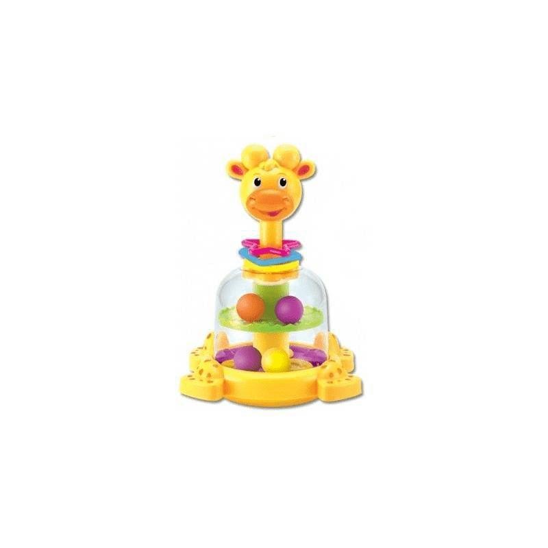 Юла Junfa toys Жирафик