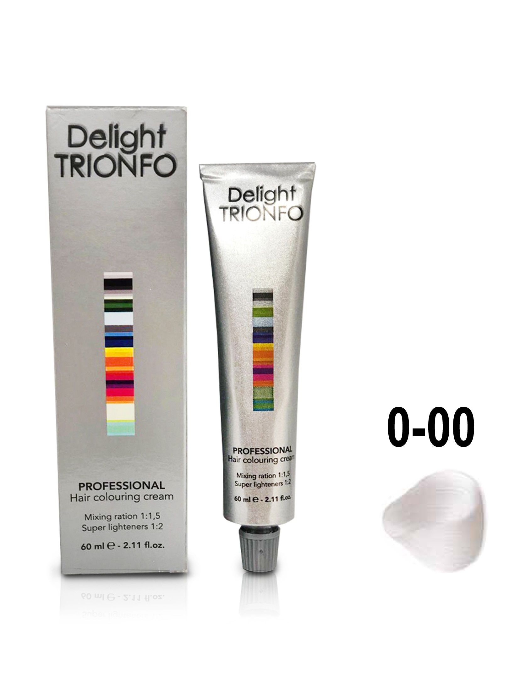 Краска для волос Constant Delight Trionfo