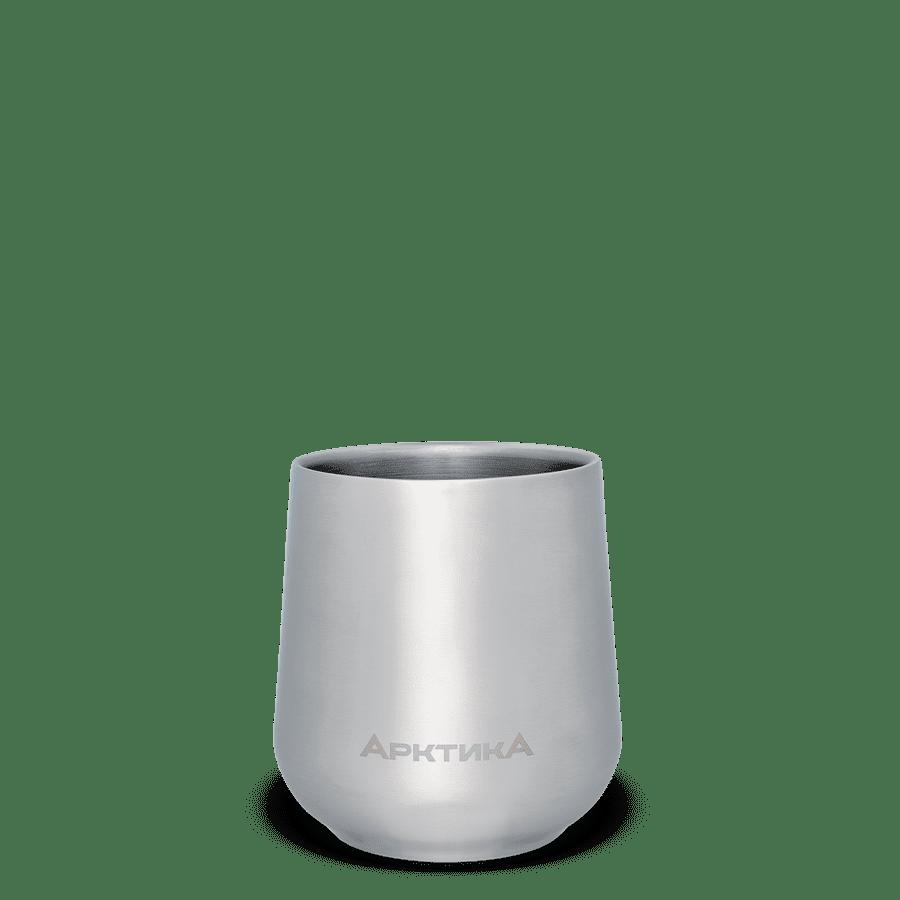 Термобокал нержавеющая сталь тм «Арктика», 220