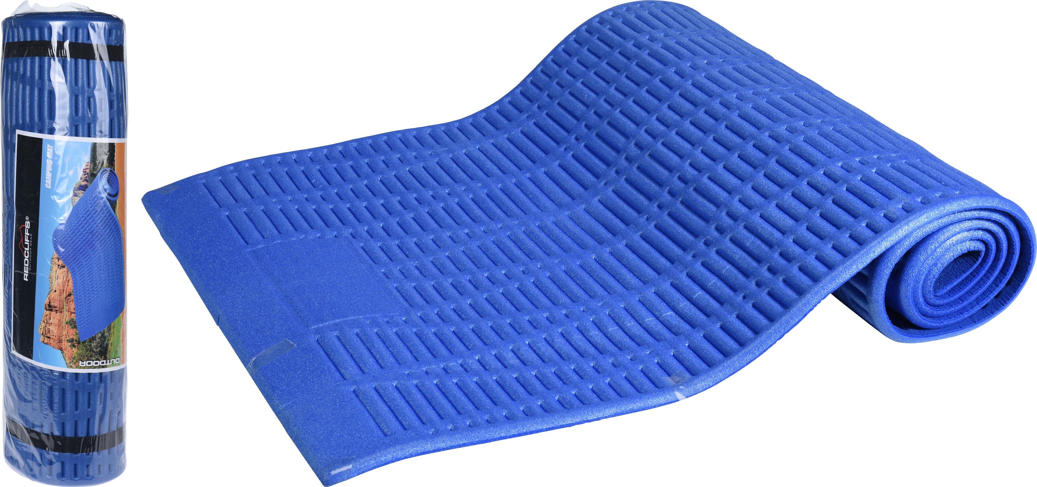 Туристический коврик Koopman 180х59х1 см синий CA2100060