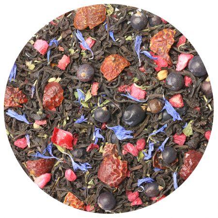 Черный чай Царский (премиум), 100 г фото