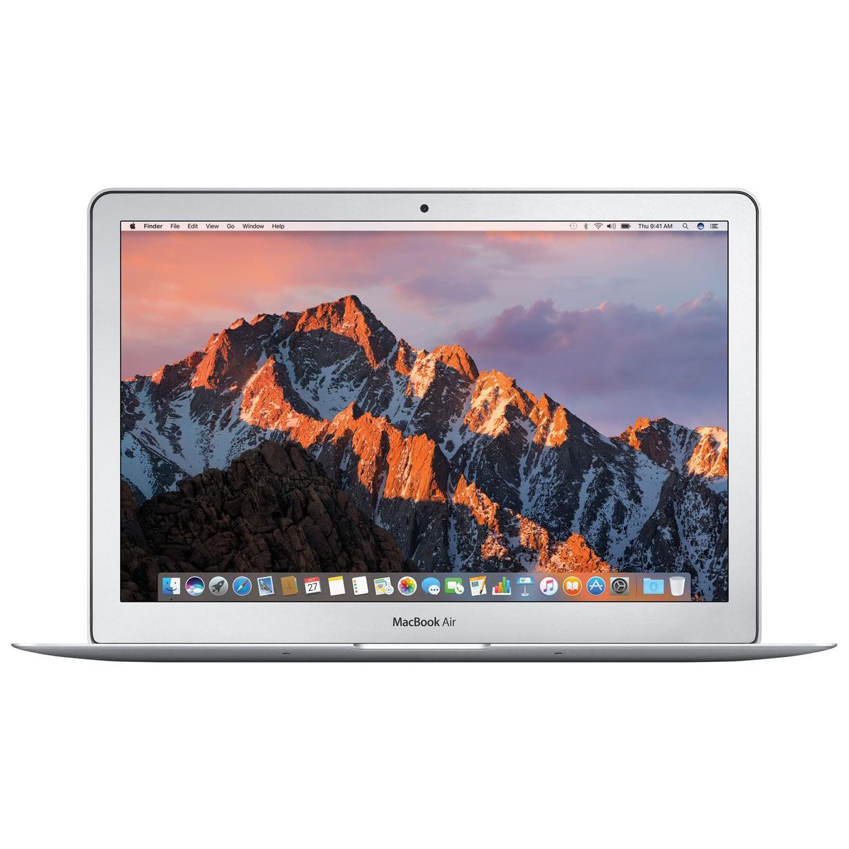 Ноутбук Apple MacBook Air 13 i5 1.8/8GB/128GB