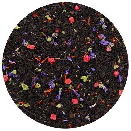 Черный чай Граф Орлов (кат. B), 100 г фото