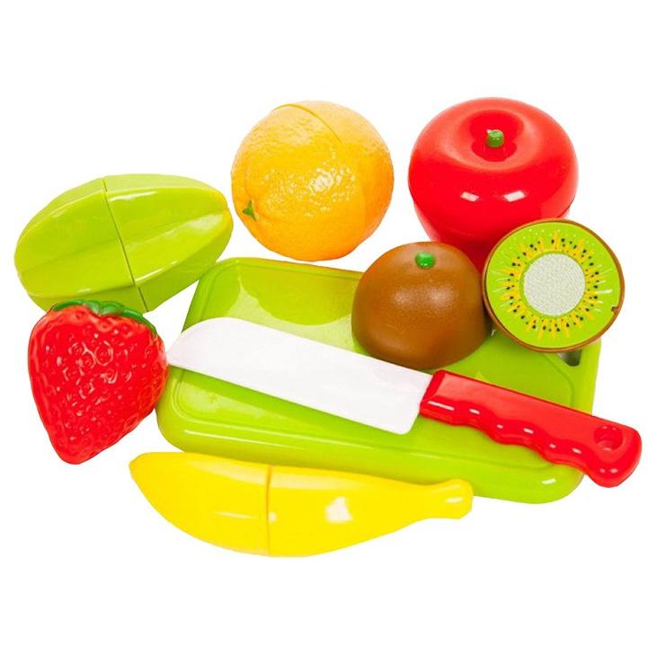 Набор продуктов для резки на липучках
