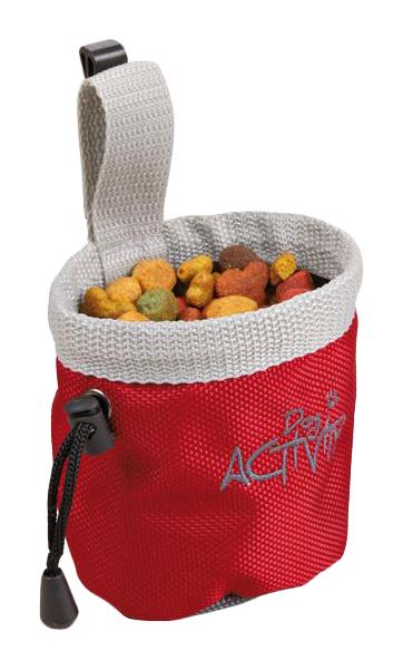 Сумка для лакомств TRIXIE Baggy Snack Bag,