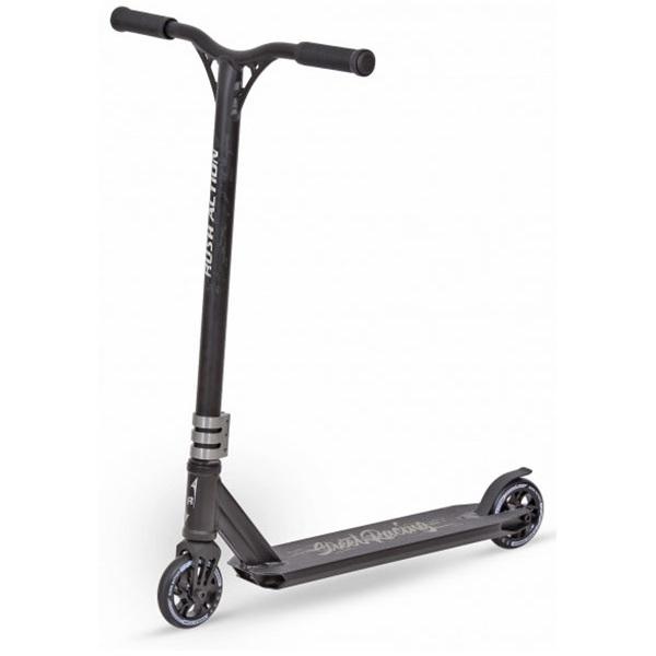Купить 252674 Самокат трюковой RUSH ACTION колеса 110 мм, R-TOYS, Самокаты детские двухколесные